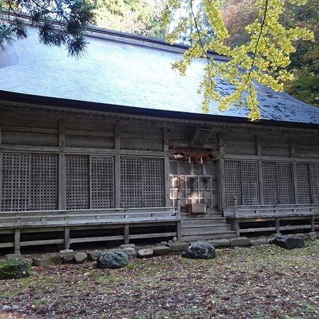 Isurugihiko Shrine