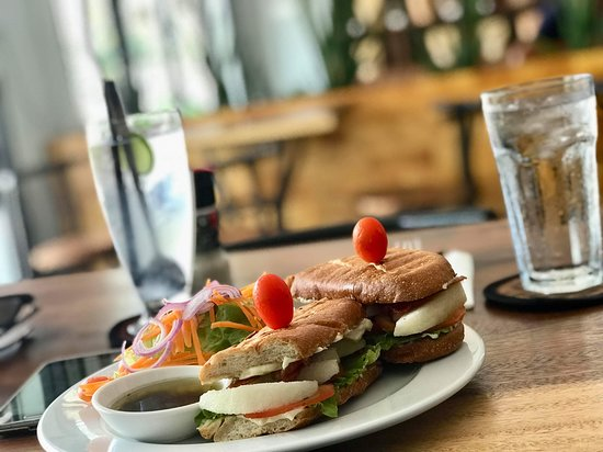 Feel Good KF Cafe: one of the best food on our menu.