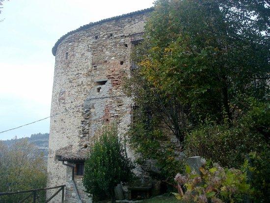 Castello di Genepreto