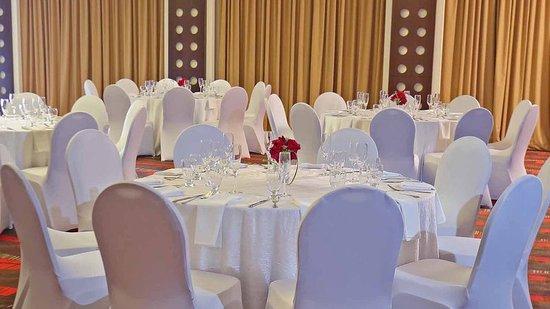 Holiday Inn Panama Canal: Ballroom