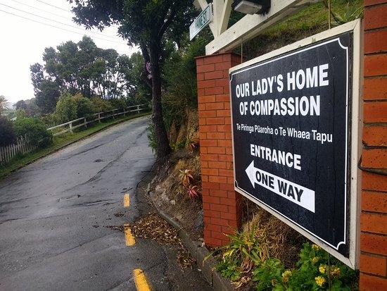 Sisters of Compassion - Suzanne Aubert Compassion Centre