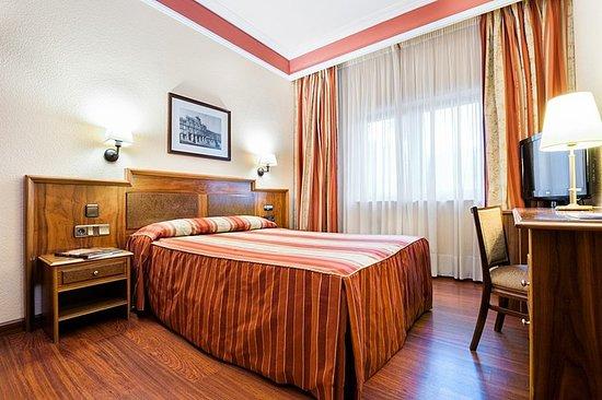 Santa Marta de Tormes, Hiszpania: Guest room
