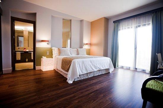 Вильямена, Испания: Guest room