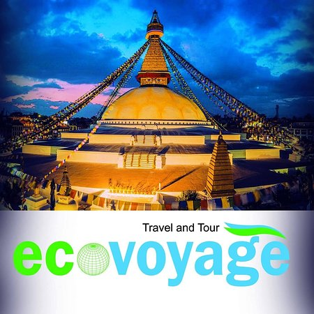 Ecovoyage Travel and Tours