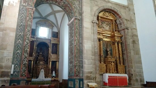 Miranda do Douro Cathedral Photo