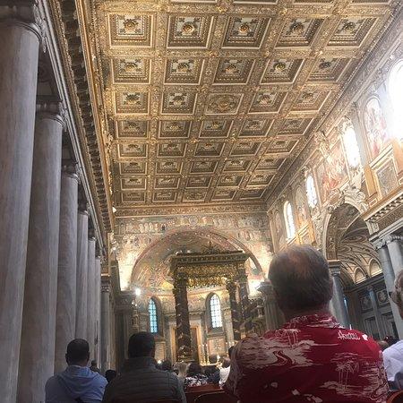 경의로운 성당