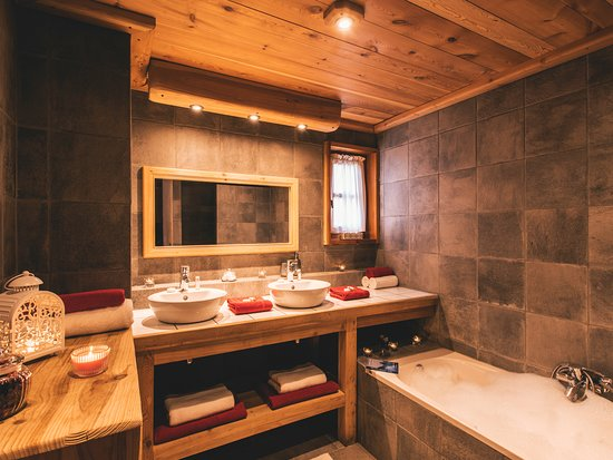 Interior - Picture of Chalet Panoramique by Chardons, Tignes - Tripadvisor