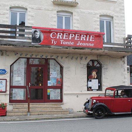 Saint-Michel-en-Greve Photo