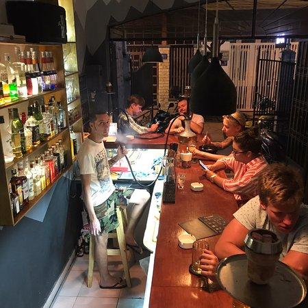 Гей бары в нячанге
