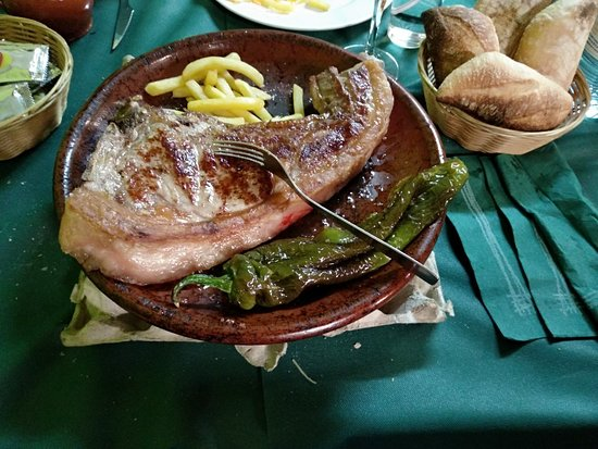 Foto de Cantalejo