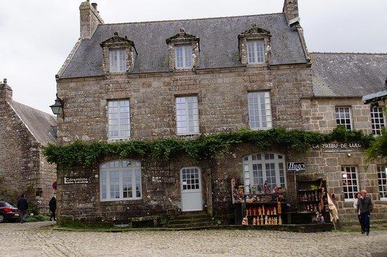 Centre Historique de Locronan Photo