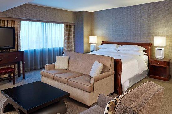 底特律諾維喜來登酒店照片