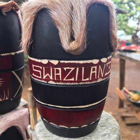 Swazi Art & Craft