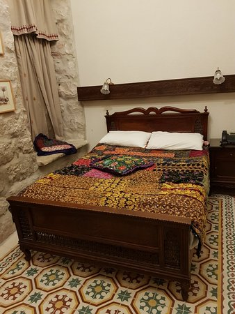 Jerusalem Hotel Foto