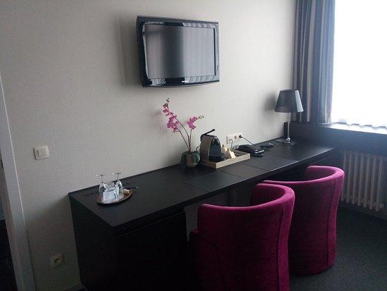 Espace Rangement Picture Of Royal Hotel De Panne Tripadvisor