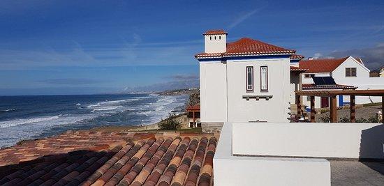 Azenhas do Mar Photo