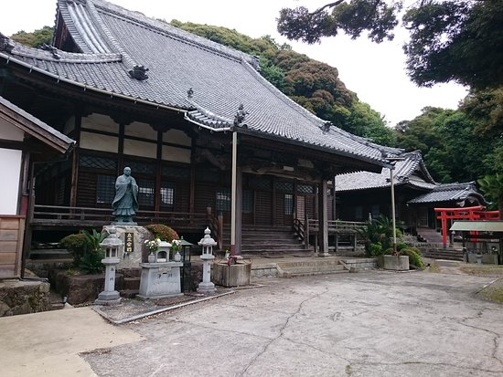 Choman-ji Temple