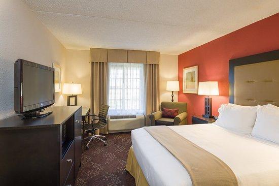 Frazer, بنسيلفانيا: Guest room