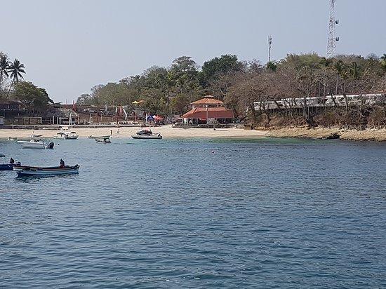 Île de Contadora, Panama : Archipel Las Perlas