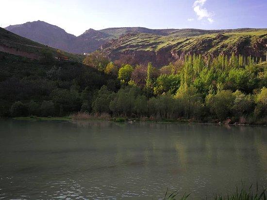Mazandaran Province-billede