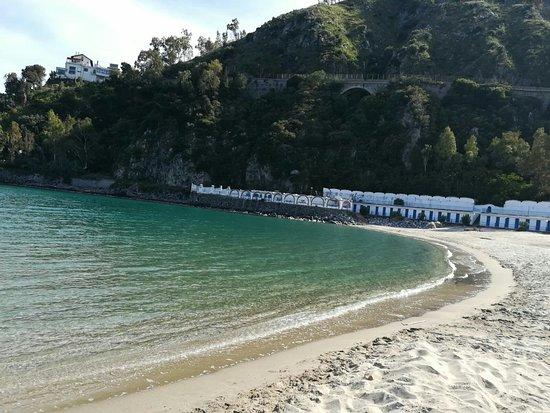 Spiaggia di Copanello di Staletti