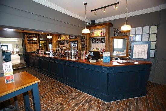 Interior - Picture of Travellers Rest, Hartlepool - Tripadvisor
