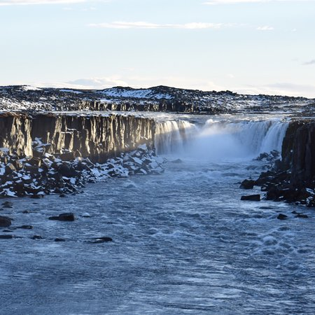 Bilde fra Northeast Region