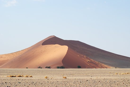 Namib-Naukluft National Park: big daddy
