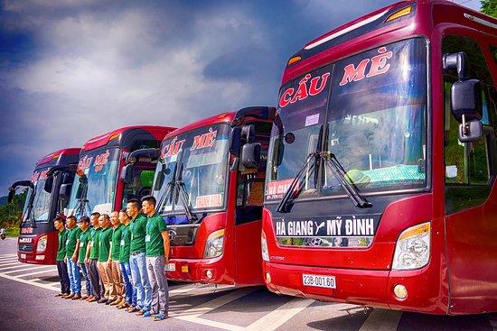 Bilde fra Ha Giang