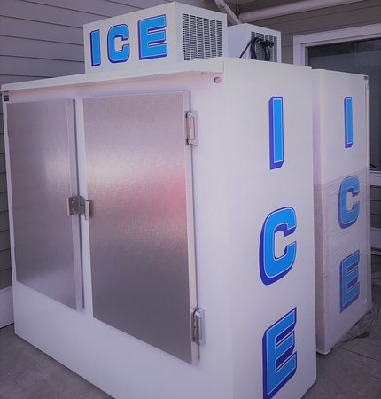 Otis, MA: Everything from Ice to Propane (seasonal)