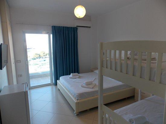 Interior - Picture of Hotel Afa, Ksamil - Tripadvisor