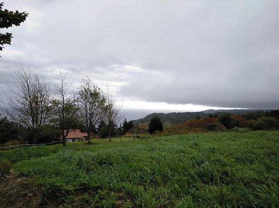 Bilde fra Ibarrangelu