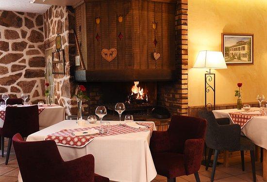 La Table du Haut Jardin, Rehaupal - Restaurant Bewertungen ...