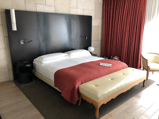 Mamilla Hotel, hôtels à Jérusalem