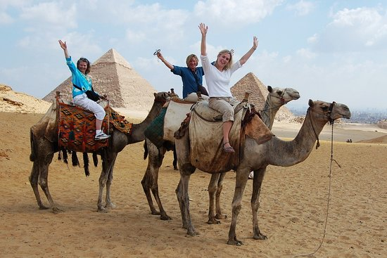 All Egypt Tours