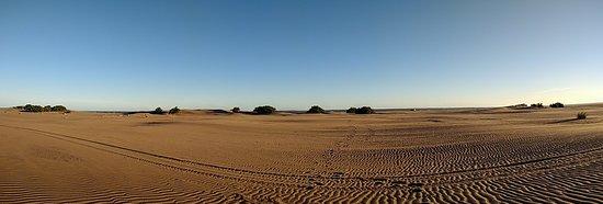 Tres Arroyos, Argentina: Playa