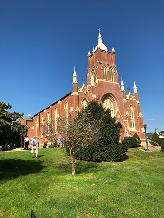 Old St.Vincent's Church 사진