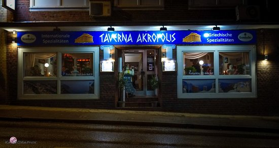 taverna akropolis wedel restaurant reviews phone number photos tripadvisor. Black Bedroom Furniture Sets. Home Design Ideas