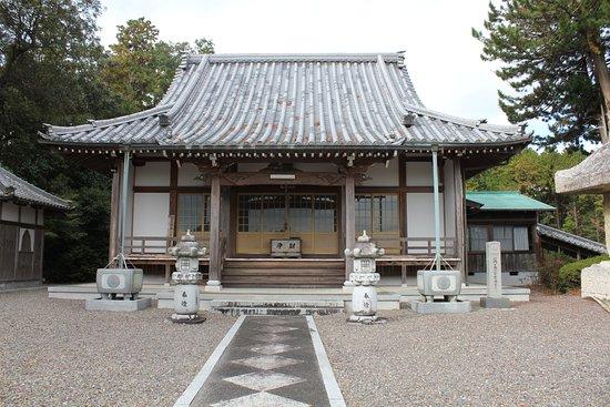 Ganryuji Temple