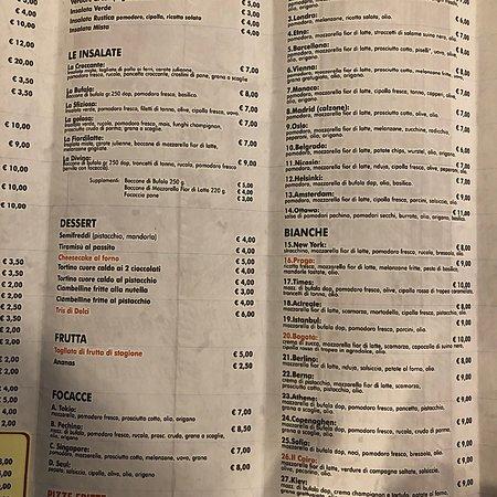 Times Food-billede