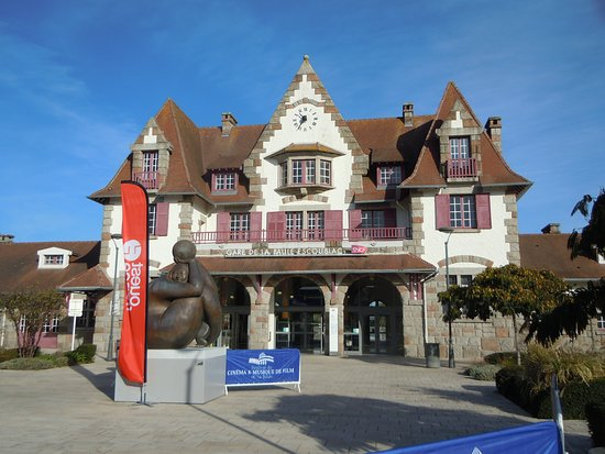 La-Baule-Escoublac صورة فوتوغرافية