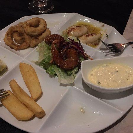 Grazia Fine Food & Wine Bild