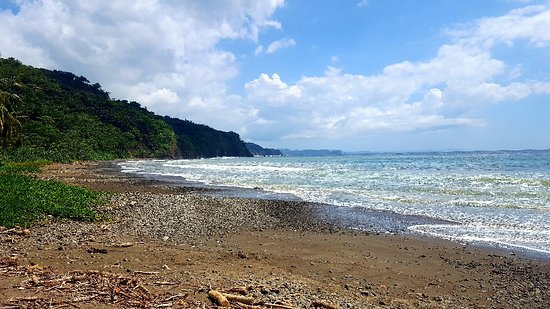 Bilde fra Punta Islita
