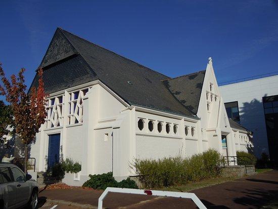 Chapelle du Sacre Coeur