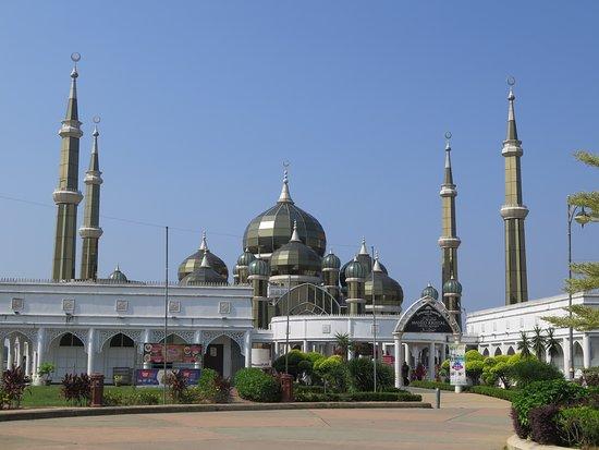 Mezquita de Cristal