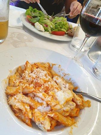 imagen Restaurante Badila en Madrid