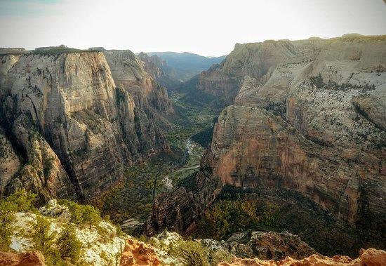 Фотография Observation Point