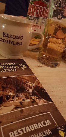 Bilde fra Bakowo Zohylina Niznio