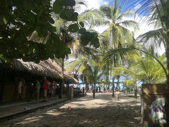 Zdjęcie Santa Marta District