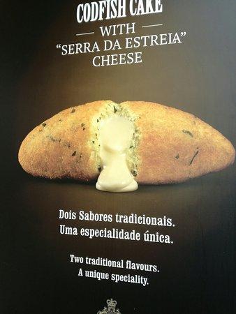 Casa Portuguesa do Pastel de Bacalhau Photo